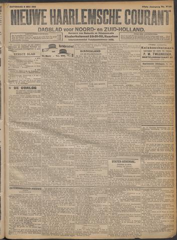 Nieuwe Haarlemsche Courant 1915-05-08