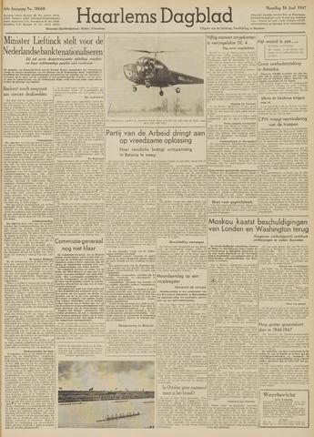 Haarlem's Dagblad 1947-06-16