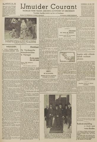 IJmuider Courant 1939-07-26