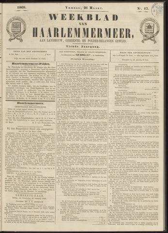 Weekblad van Haarlemmermeer 1869-03-26