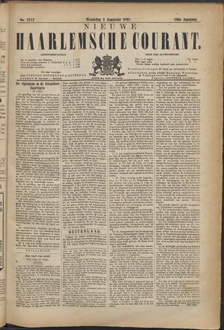 Nieuwe Haarlemsche Courant 1891-08-05