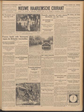 Nieuwe Haarlemsche Courant 1938-08-22