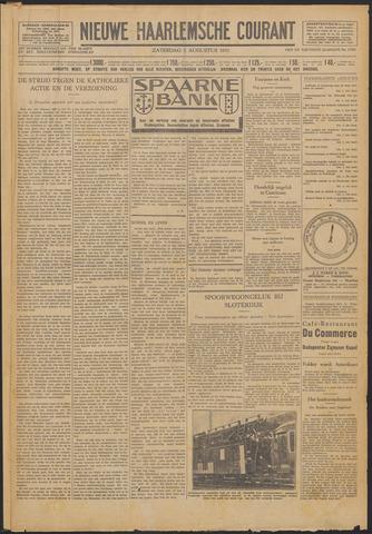 Nieuwe Haarlemsche Courant 1931-08-01