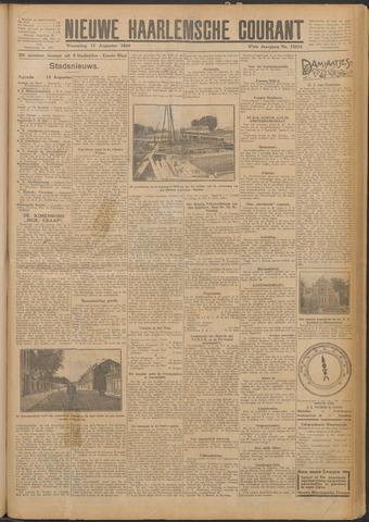 Nieuwe Haarlemsche Courant 1924-08-13