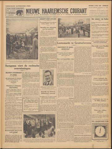 Nieuwe Haarlemsche Courant 1938-04-02
