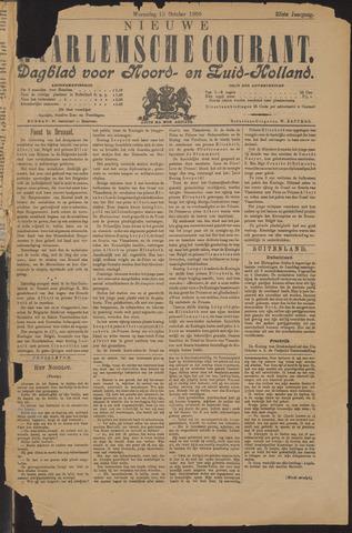 Nieuwe Haarlemsche Courant 1900-10-10