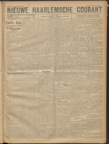 Nieuwe Haarlemsche Courant 1921-09-21