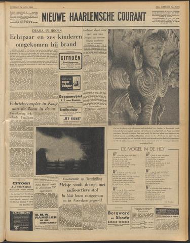 Nieuwe Haarlemsche Courant 1960-04-16