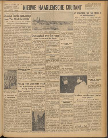 Nieuwe Haarlemsche Courant 1947-01-10