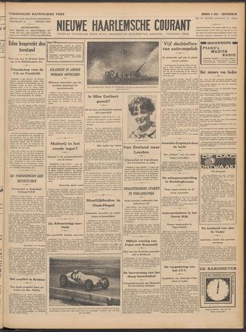 Nieuwe Haarlemsche Courant 1937-07-04