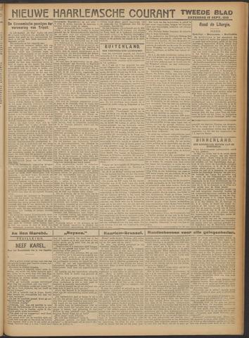 Nieuwe Haarlemsche Courant 1913-09-13