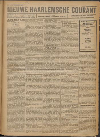 Nieuwe Haarlemsche Courant 1920-12-31
