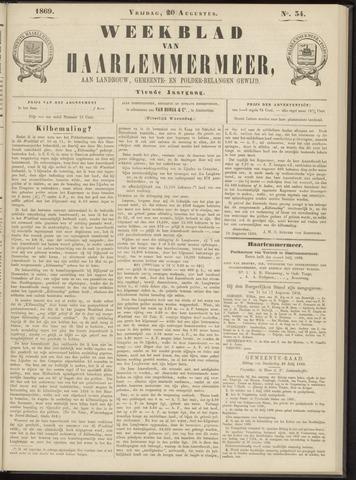 Weekblad van Haarlemmermeer 1869-08-20