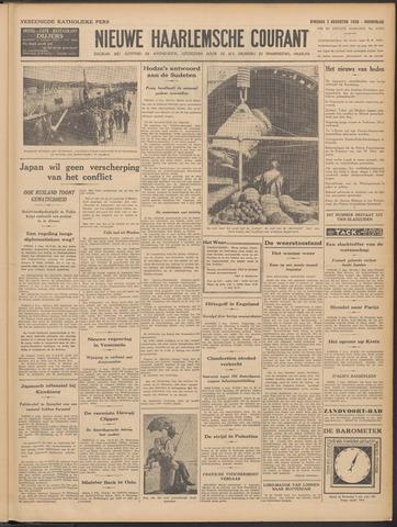Nieuwe Haarlemsche Courant 1938-08-02
