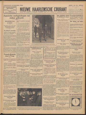 Nieuwe Haarlemsche Courant 1938-07-04