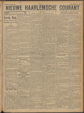 Nieuwe Haarlemsche Courant 1921-06-15
