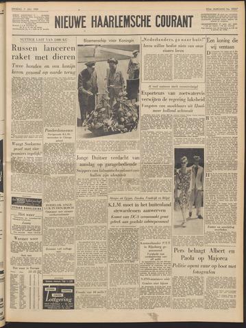 Nieuwe Haarlemsche Courant 1959-07-07
