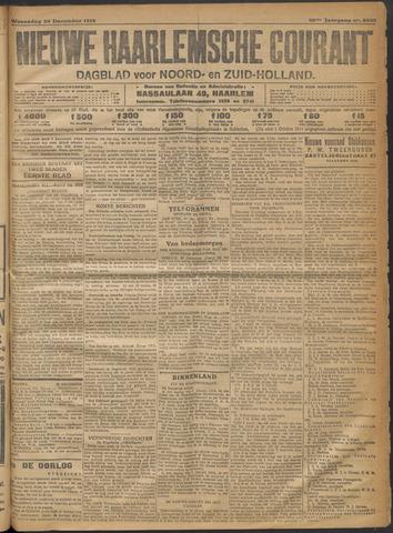 Nieuwe Haarlemsche Courant 1915-12-29