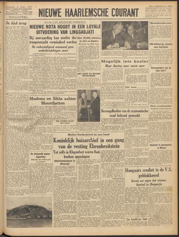 Nieuwe Haarlemsche Courant 1947-06-03