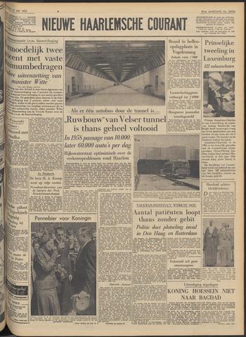 Nieuwe Haarlemsche Courant 1957-05-15