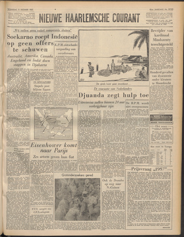 Nieuwe Haarlemsche Courant 1957-12-11
