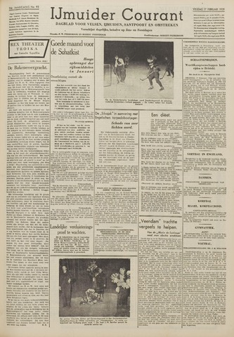 IJmuider Courant 1939-02-17