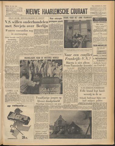Nieuwe Haarlemsche Courant 1961-07-28
