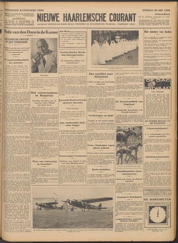 Nieuwe Haarlemsche Courant 1935-05-26