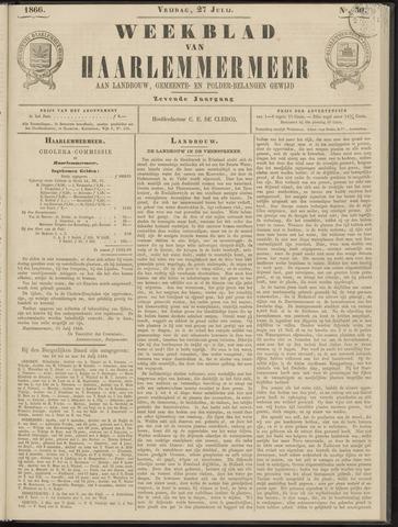 Weekblad van Haarlemmermeer 1866-07-27