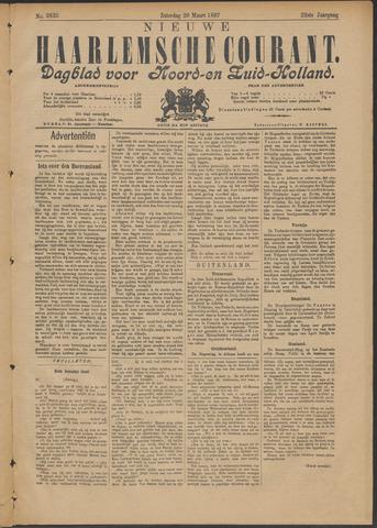Nieuwe Haarlemsche Courant 1897-03-20