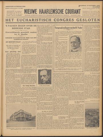 Nieuwe Haarlemsche Courant 1934-10-15