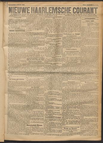 Nieuwe Haarlemsche Courant 1920-03-04