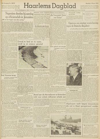 Haarlem's Dagblad 1947-03-03