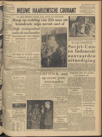 Nieuwe Haarlemsche Courant 1956-08-10