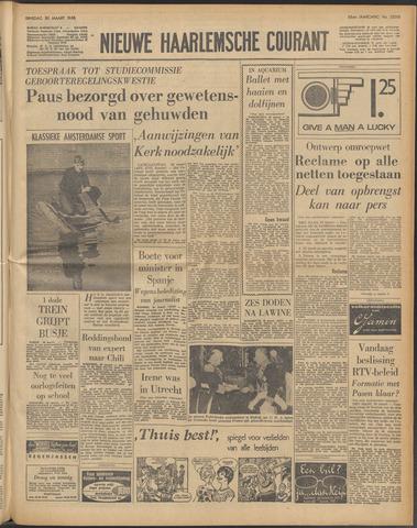 Nieuwe Haarlemsche Courant 1965-03-30