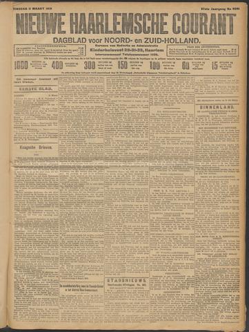 Nieuwe Haarlemsche Courant 1913-03-11