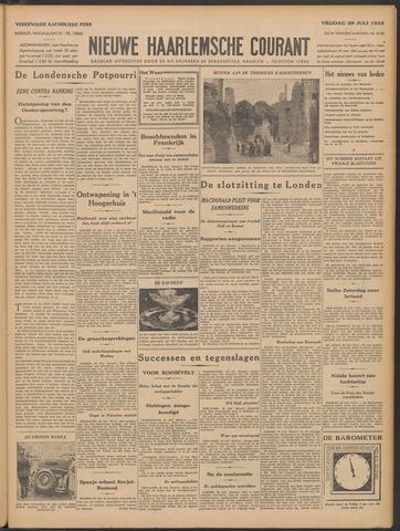 Nieuwe Haarlemsche Courant 1933-07-28