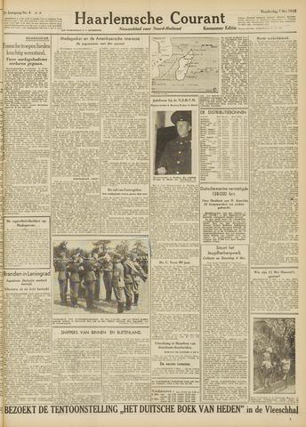 Haarlemsche Courant 1942-05-07