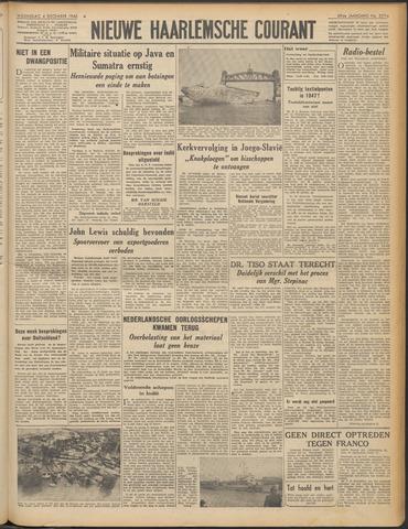 Nieuwe Haarlemsche Courant 1946-12-04
