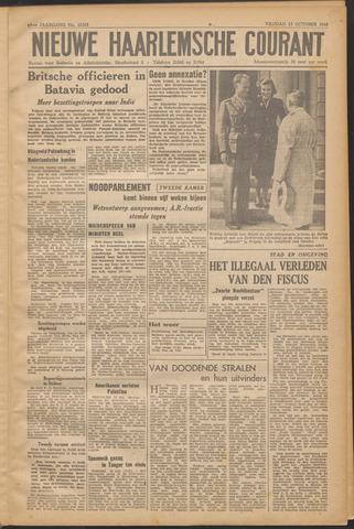 Nieuwe Haarlemsche Courant 1945-10-12