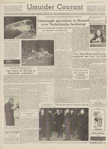 IJmuider Courant 1959-11-18
