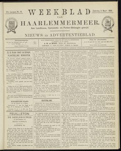 Weekblad van Haarlemmermeer 1886-03-06
