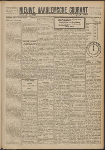 Nieuwe Haarlemsche Courant 1923-07-24