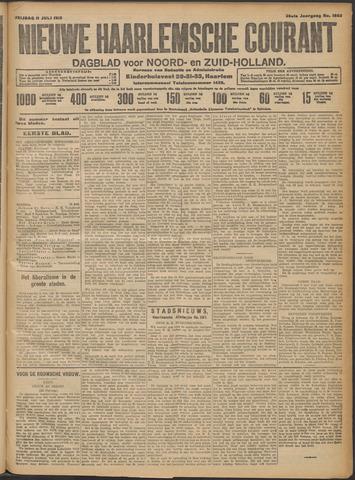 Nieuwe Haarlemsche Courant 1913-07-11