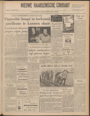 Nieuwe Haarlemsche Courant 1965-12-20