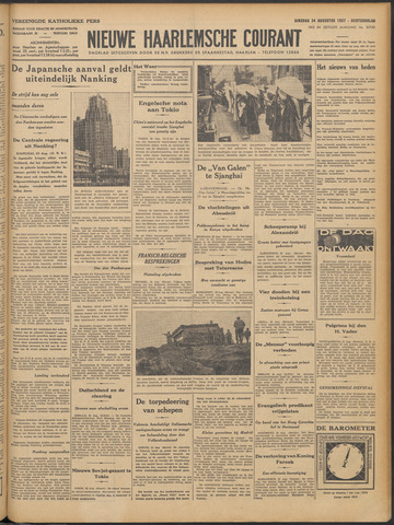 Nieuwe Haarlemsche Courant 1937-08-24