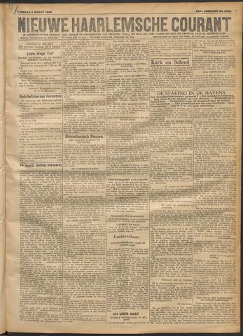 Nieuwe Haarlemsche Courant 1920-03-02
