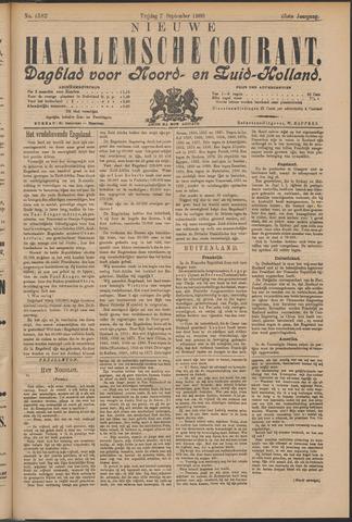 Nieuwe Haarlemsche Courant 1900-09-07