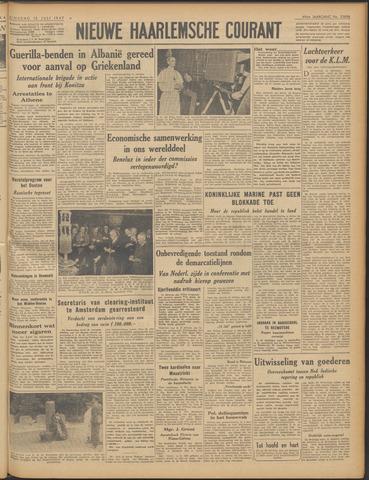 Nieuwe Haarlemsche Courant 1947-07-15