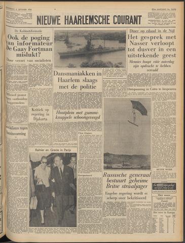 Nieuwe Haarlemsche Courant 1956-09-06